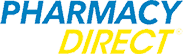 logo pharmacy direct